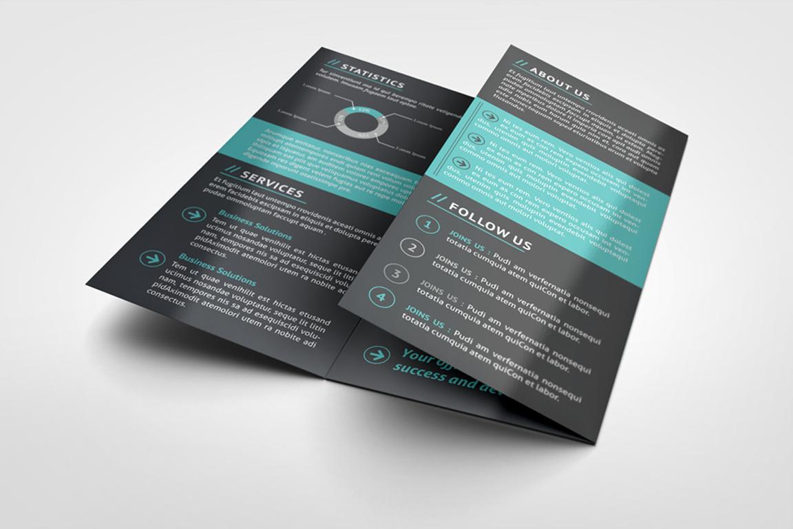Brochure có khác biệt như thế nào so với các ấn phẩm truyền thông khác?
