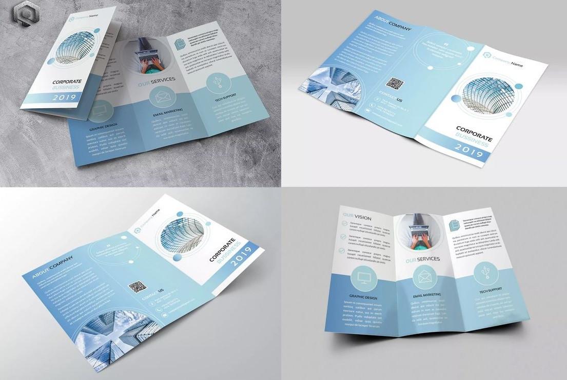 Brochure là loại ấn phẩm truyền thông đặc biệt quan trọng đối với các doanh nghiệp