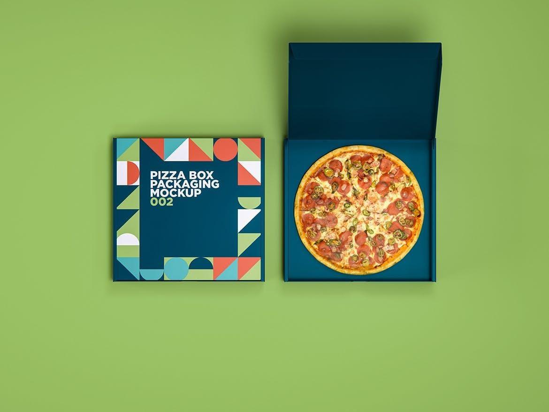 Tính an toàn khi in hộp giấy đựng Pizza
