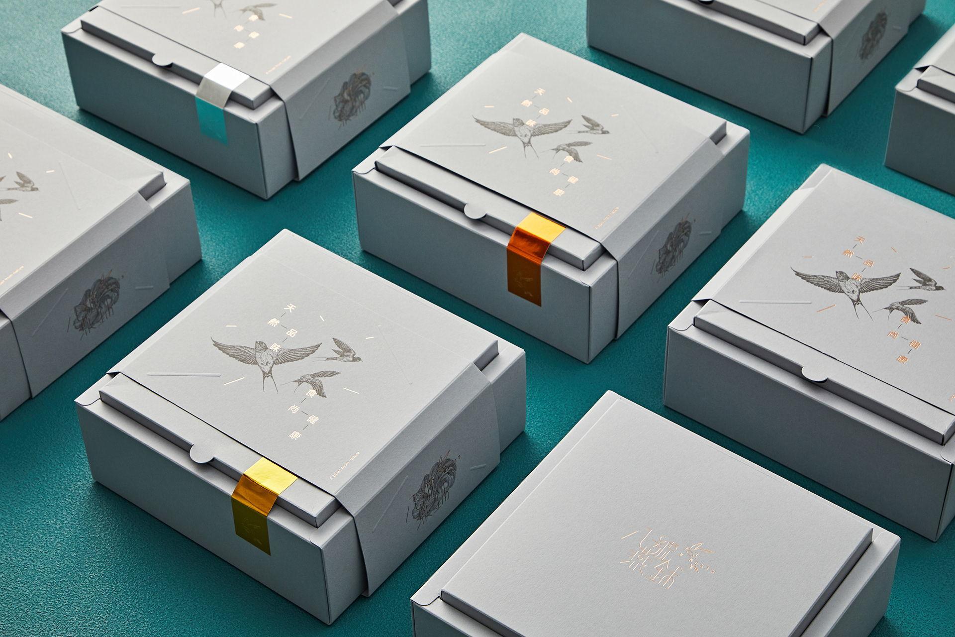 Đầu tư in hộp yến sẽ giúp nâng cao giá trị sản phẩm