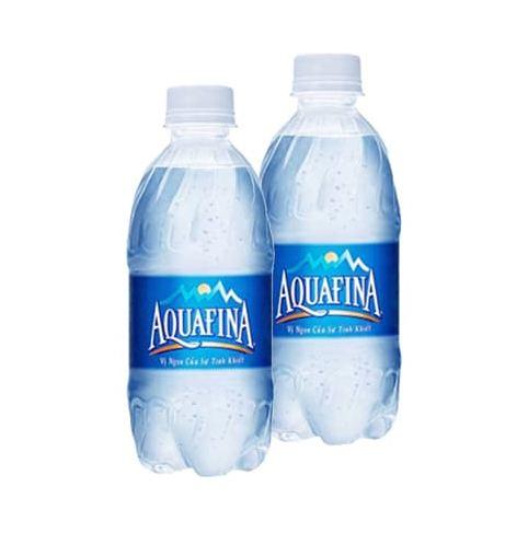 Tem nhãn nước đóng chai còn giúp doanh nghiệp quảng bá sản phẩm