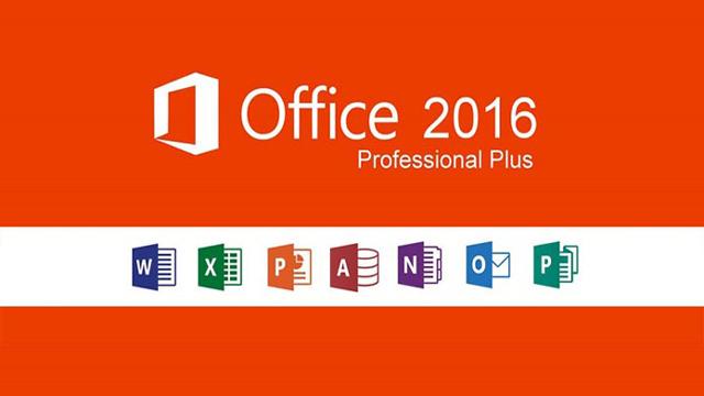 Giới thiệu Office 2016
