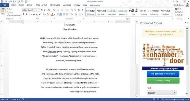 Word Offline - Hỗ trợ soạn thảo, xử lý tài liệu đơn giản, hiệu quả