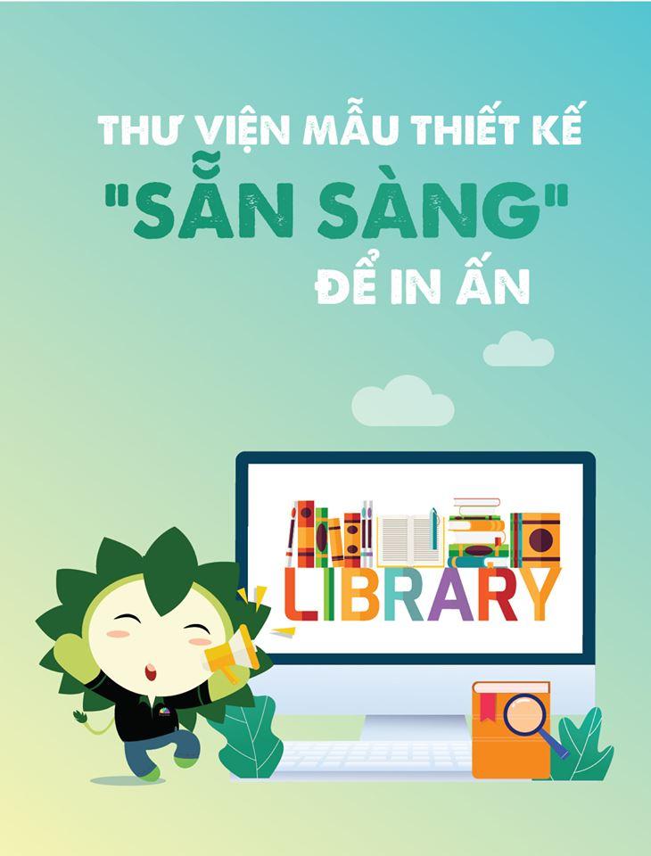 Thư viện thiết kế, mẫu thiết kế sẵn