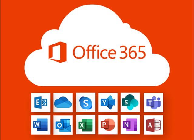 Giới thiệu về Office 365
