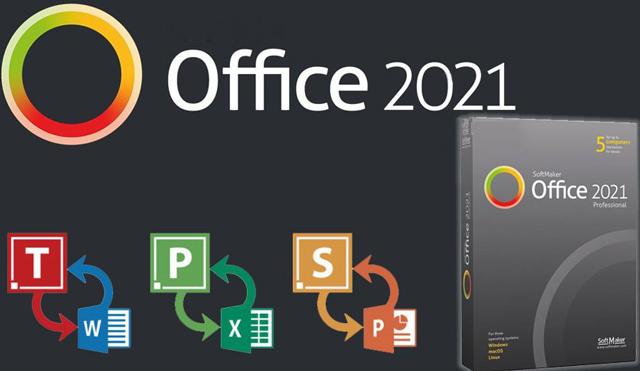 Giới thiệu Microsoft Office 2021