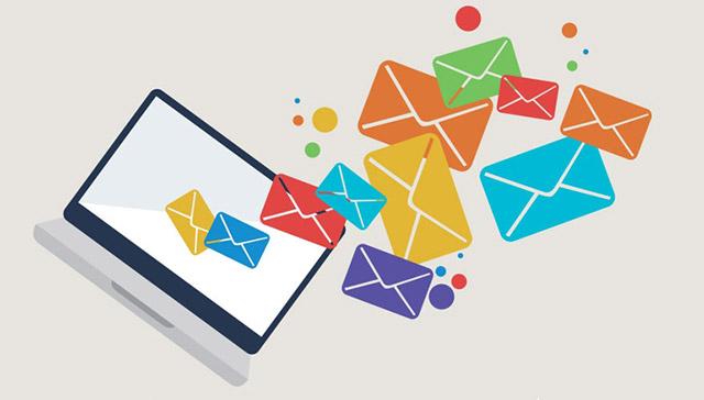 Hộp thư thông minh, bộ nhớ email lớn