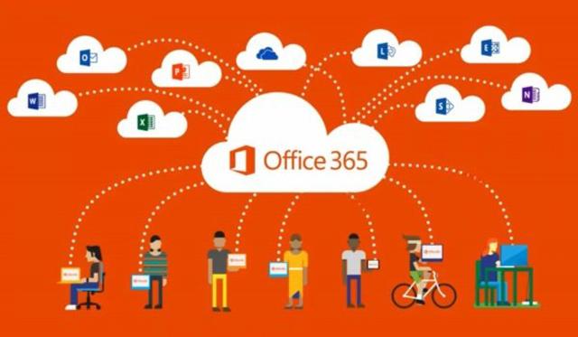 Tính năng Office Web App