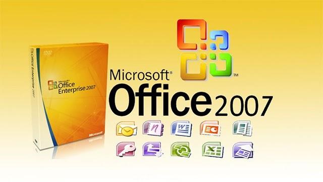 Office 2007 được sử dụng tại nhiều văn phòng, công việc, lĩnh vực