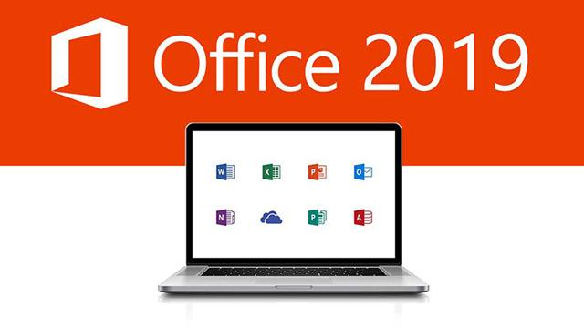 Tải Office 2019 về máy