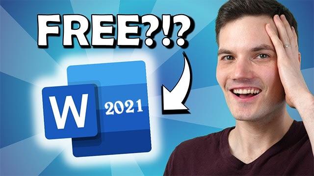 Tải Word 2021 miễn phí cho máy tính