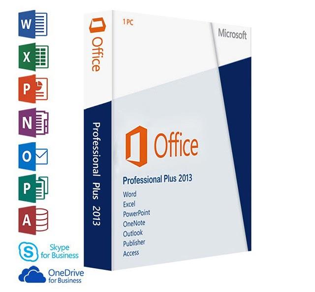 Office 2013 - Bộ công cụ tin học văn phòng đa năng, tiện dụng cao