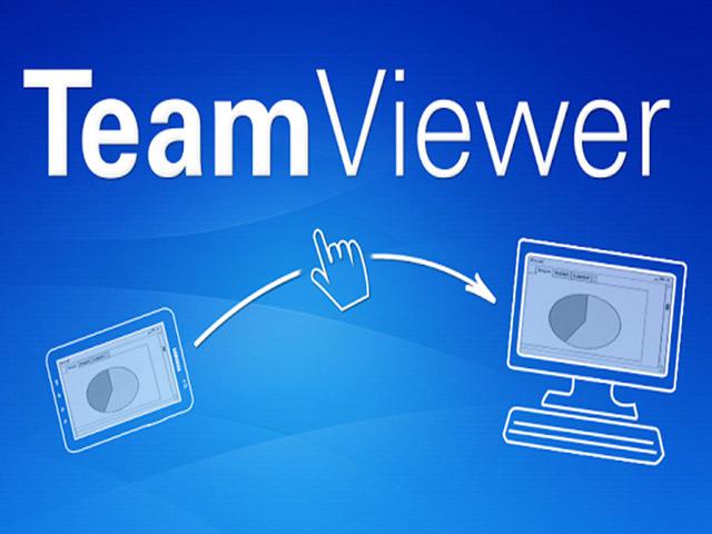 Giới thiệu về TeamViewer
