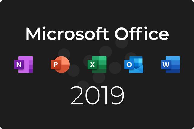 Những ưu điểm của Office 2019