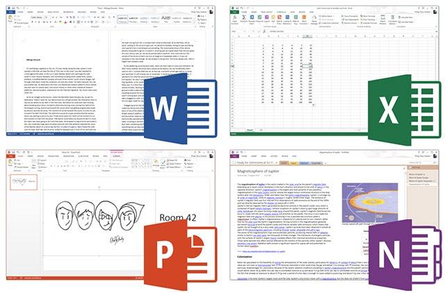 Tải Office 2013 về máy tính