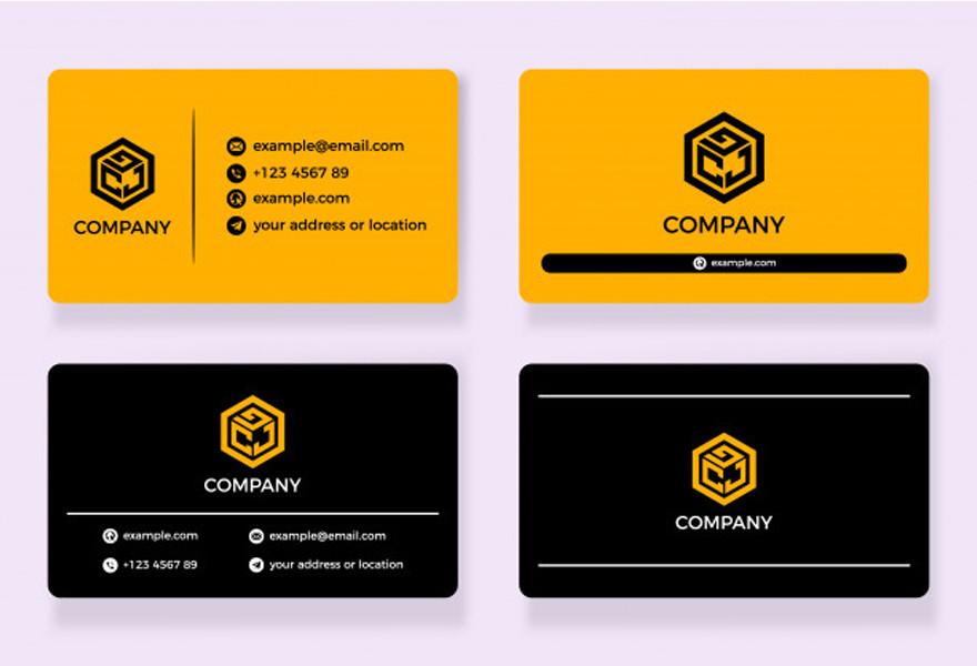 Business card đóng vai trò quan trọng trong việc quảng bá thương hiệu