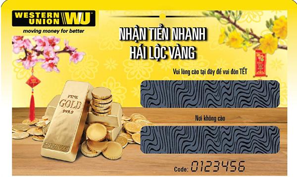 Các loại thẻ cào phổ biến trên thị trường