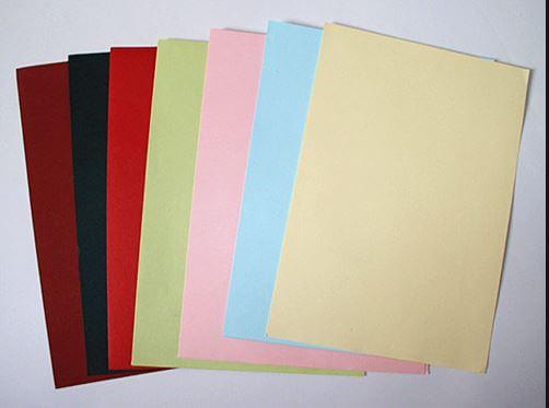 Thường được dùng để in catalogue, in phong bì, tài liệu, in tờ rơi quảng cáo