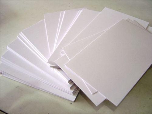 Các khổ thông dụng: 75x102cm; 79x109cm; 89x120cm