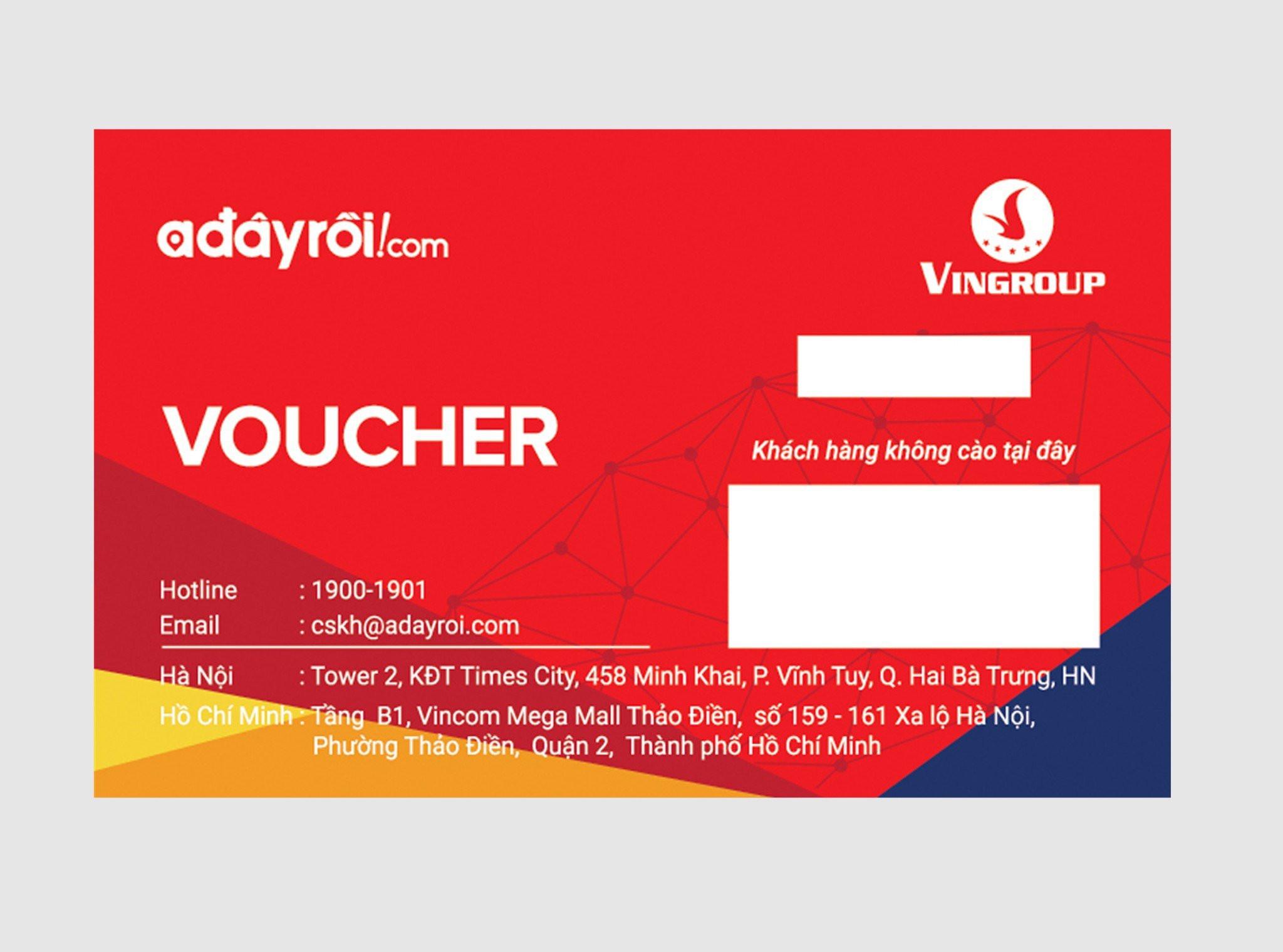 Quy trình in thẻ cào tại VIETADV