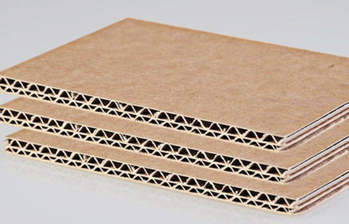 Giấy carton chính là giấy bìa cứng