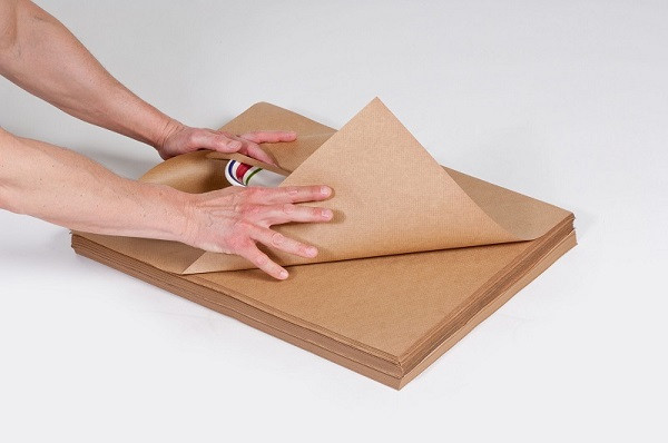 Catalogue chất liệu giấy Kraft