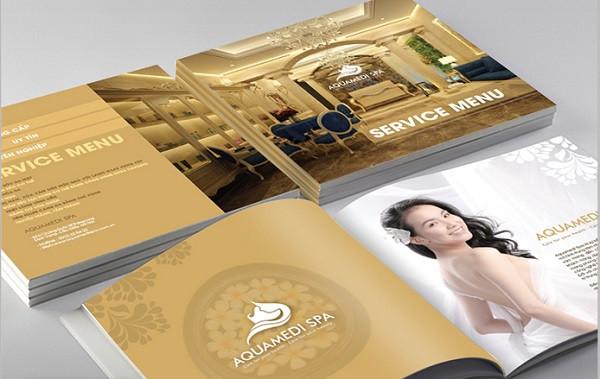 Catalogue chất liệu giấy mỹ thuật cao cấp