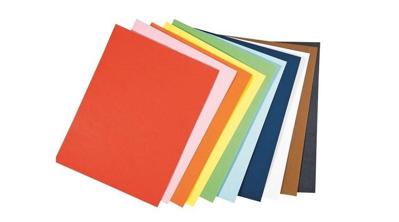 Giấy Bristol là loại giấy bìa có nguồn gốc từ Anh