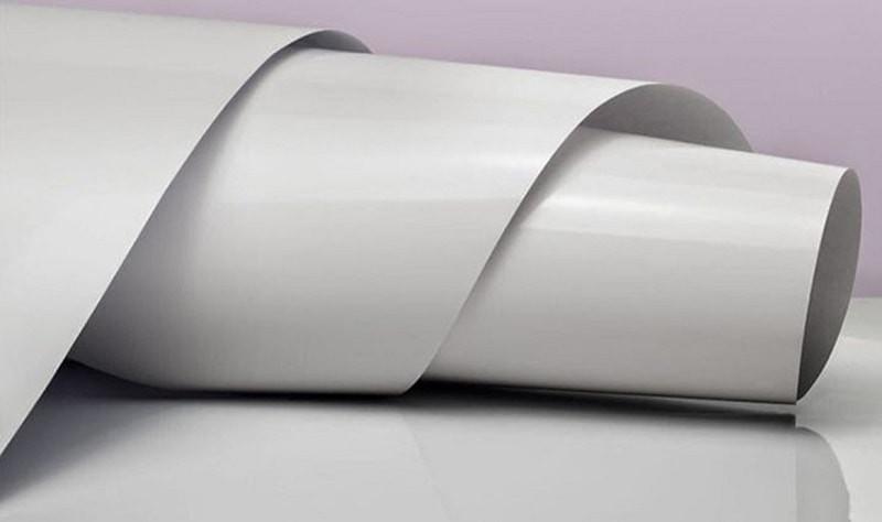 Loại giấy này khá dày và bề chắc hơn rất nhiều so với những loại giấy viết, giấy in khác