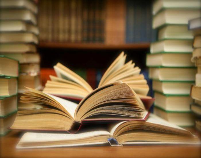 Các loại giấy in sách thường dùng