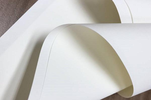 Ivory hay còn được gọi là giấy dày tráng phủ một mặt