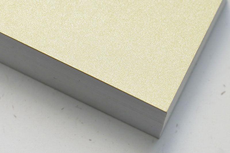 Tại sao giấy mỹ thuật được sử dụng trong in ấn