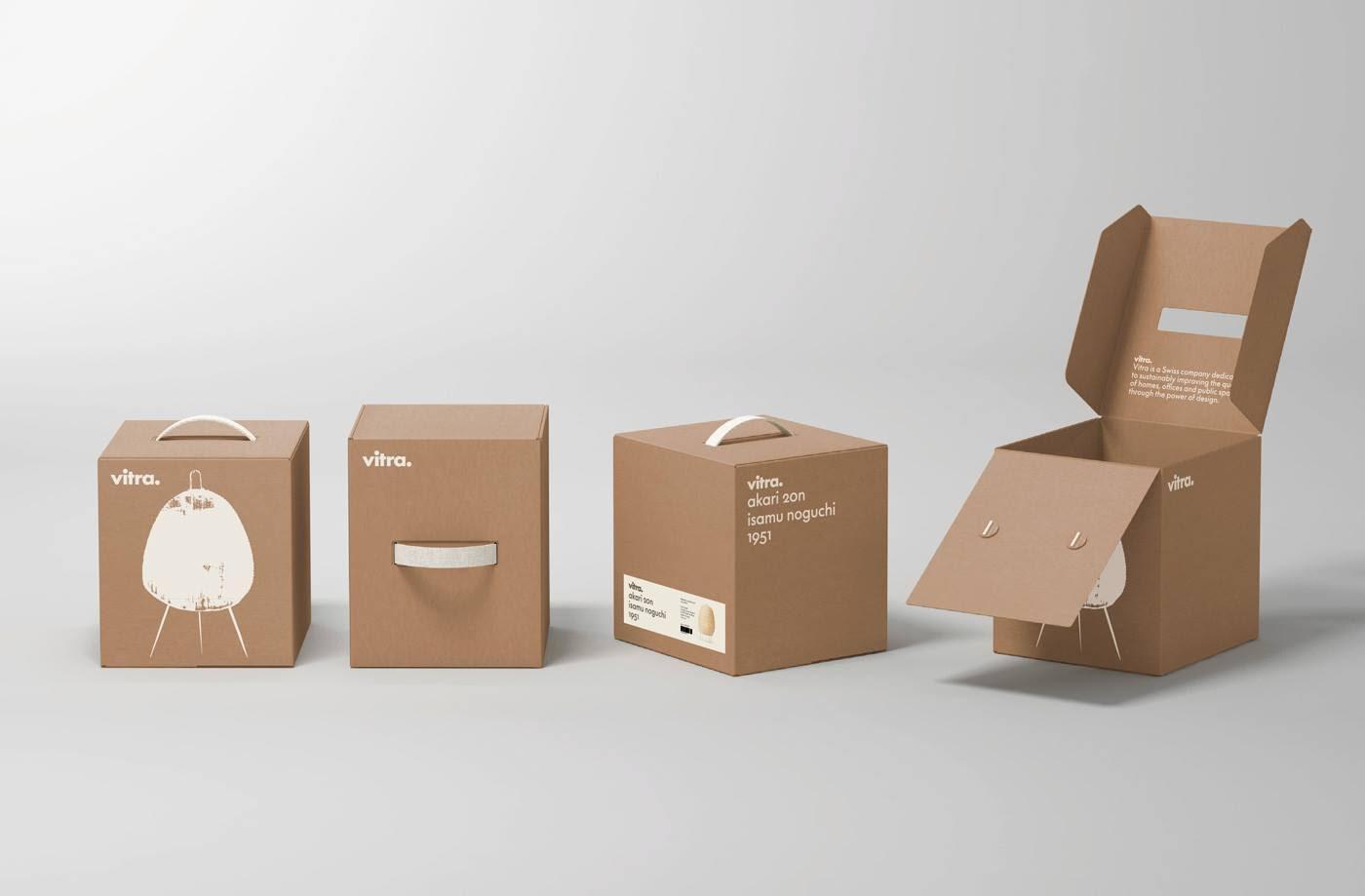 Phân loại hộp giấy dựa theo mục đích sử dụng