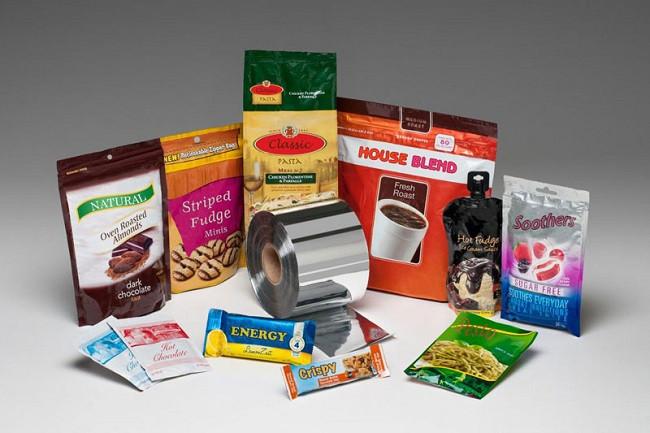 Giấy Metalize được ứng dụng làm bao bì, vỏ hộp của những sản phẩm cao cấp