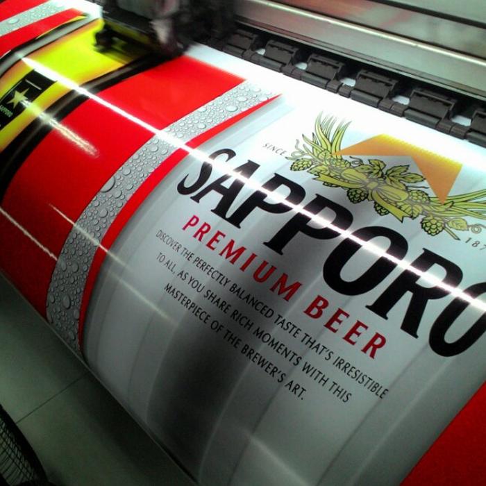 Để chọn được đơn vị in poster uy tín bạn hãy chú ý tới chất lượng sản phẩm của họ.