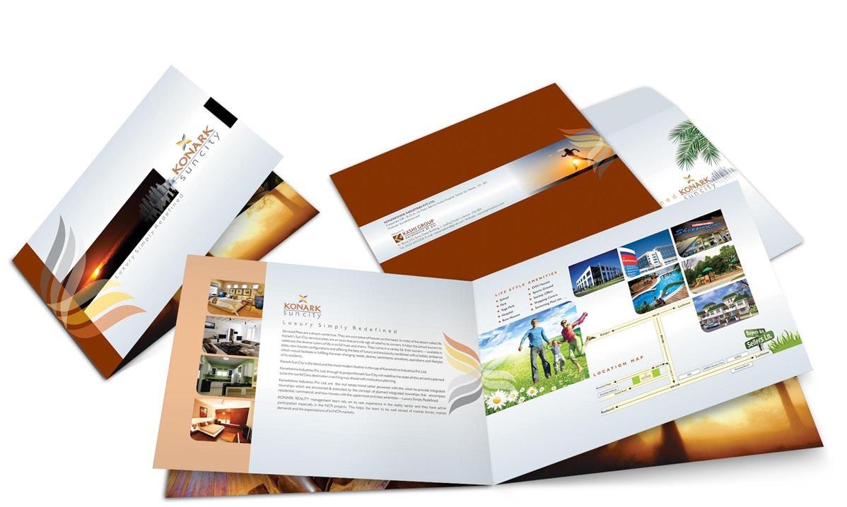 Catalogue giúp nâng tầm thương hiệu của doanh nghiệp