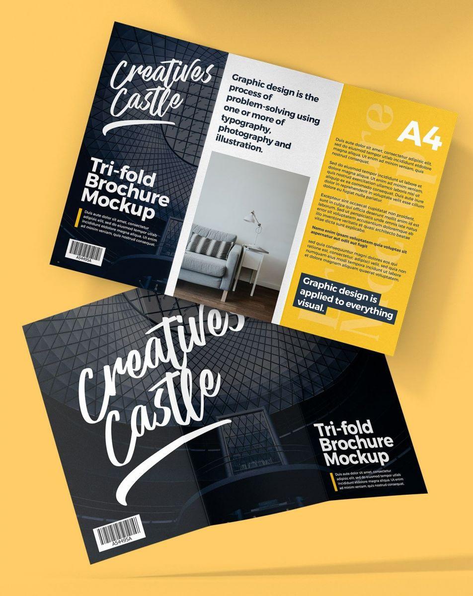 Thiết kế kích thước phù hợp nhất với nội dung mà doanh nghiệp muốn truyền đạt