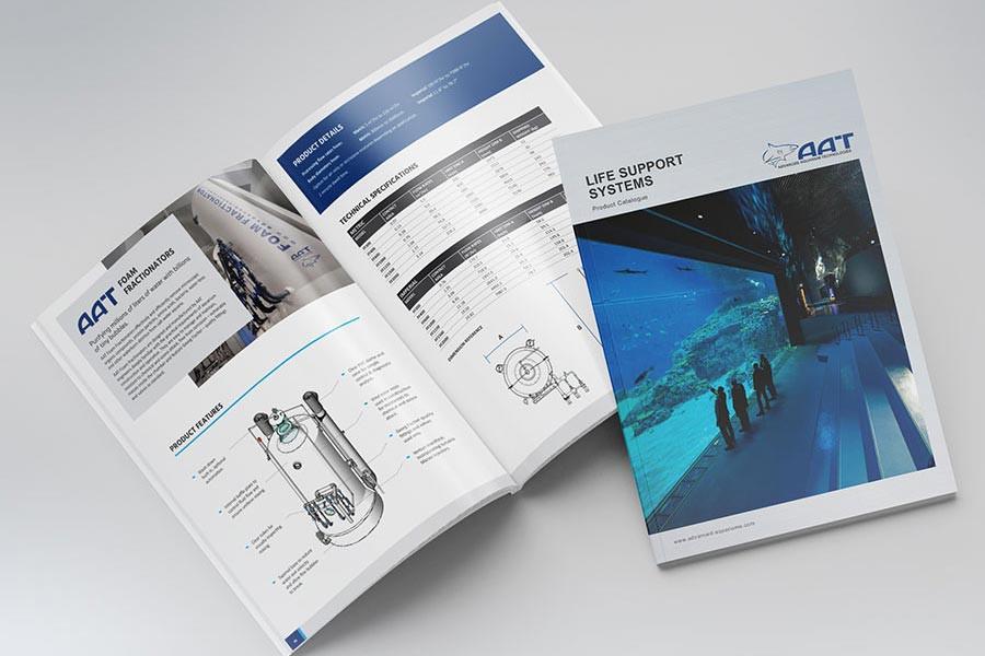 Catalog đóng vai trò quan trọng trong marketing sản phẩm, dịch vụ
