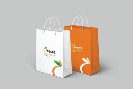 Dịch vụ in túi giấy thường được ứng dụng vào rất nhiều ngành nghề