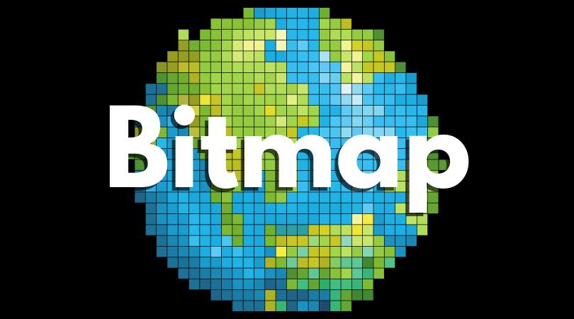 Ảnh Bitmap là gì?