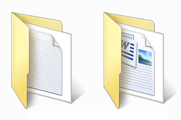 Định nghĩa và dẫn giải của folder là gì?