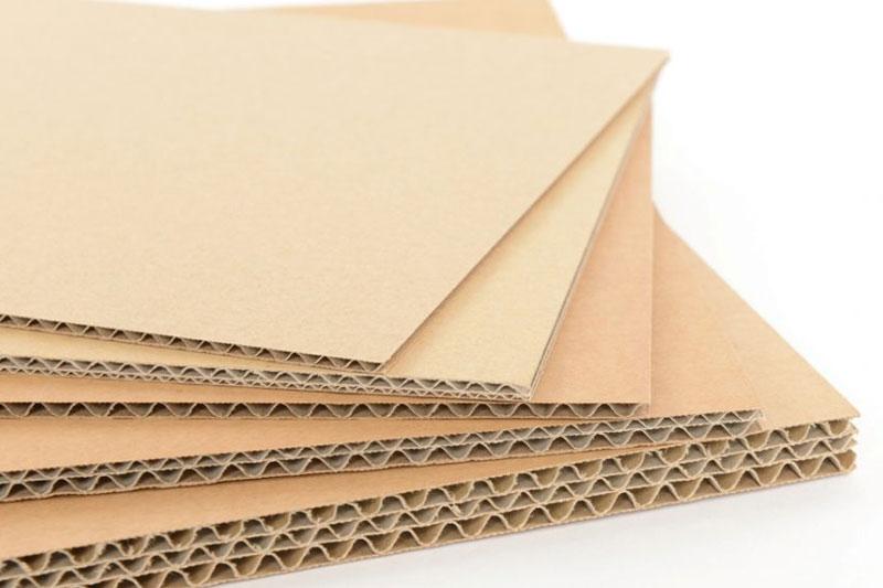 Giấy carton là một trong các loại giấy in offset không thể không nhắc đến