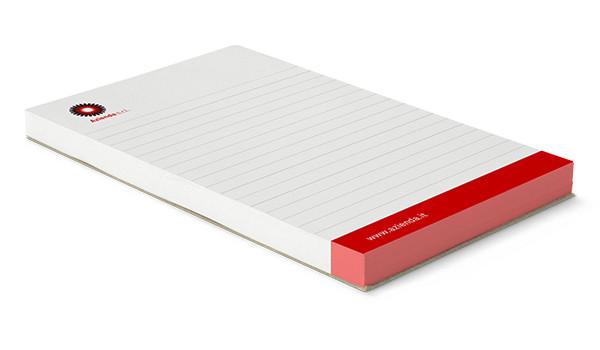 Giấy là chất liệu in giấy note thông dụng nhất hiện nay