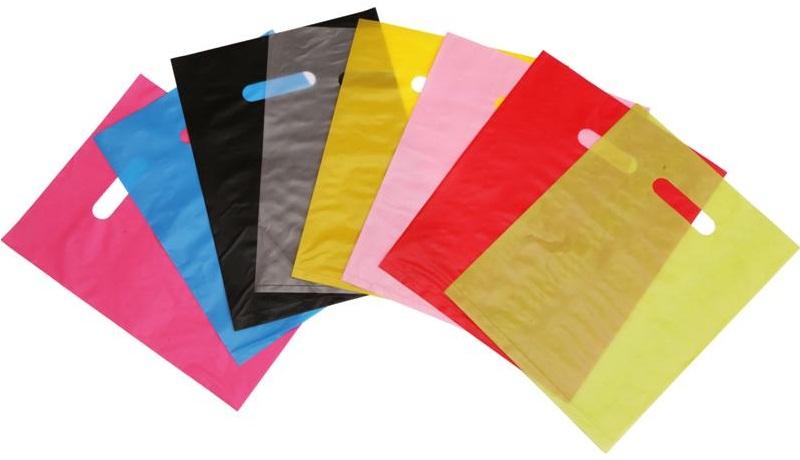 Khái niệm các loại túi nilon là gì? Và công dụng của nó