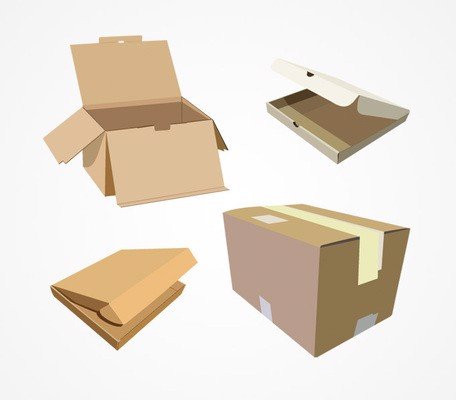 Tìm hiểu khái niệm và hộp carton