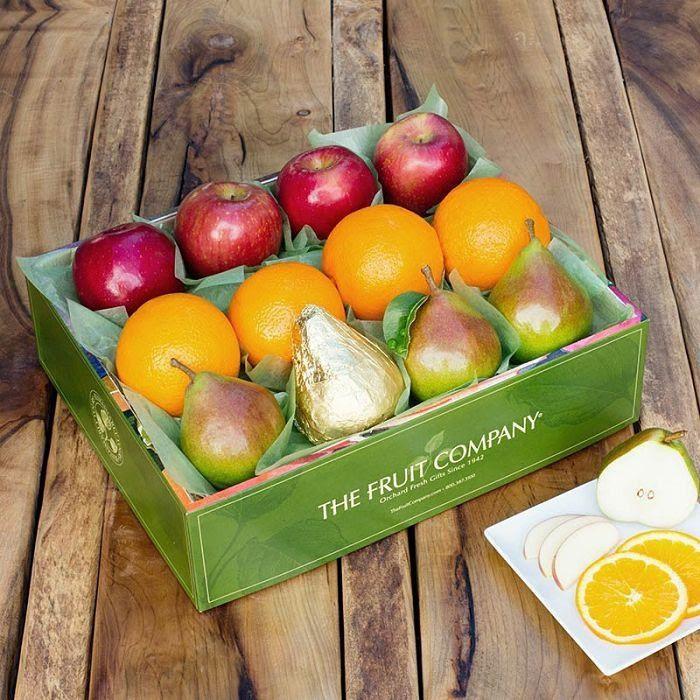 Xác định kích thước của hộp đựng trái cây