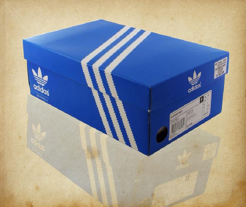 Hộp giấy đựng giày