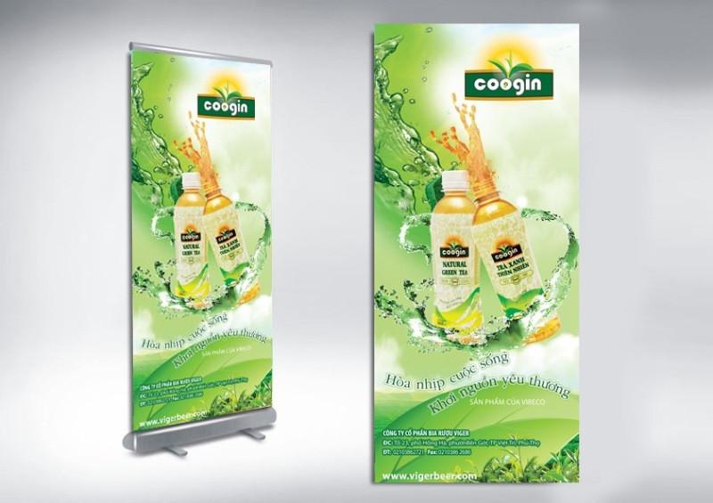 Poster quảng cáo giúp doanh nghiệp mang về doanh thu lớn