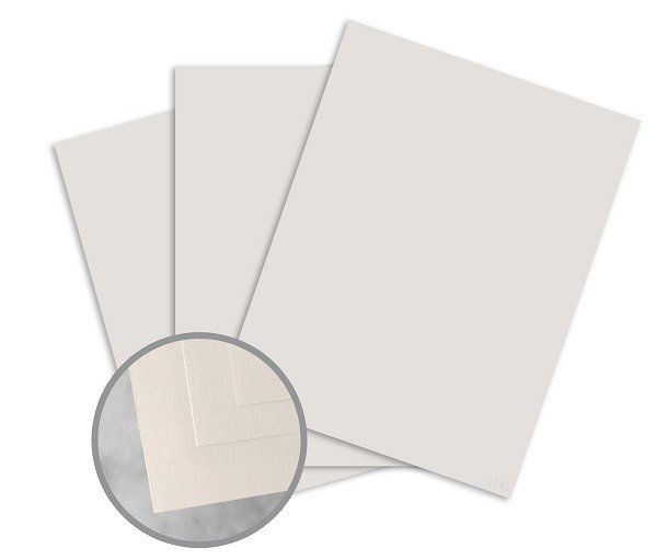 Chất liệu giấy Bristol dùng để in Card visit