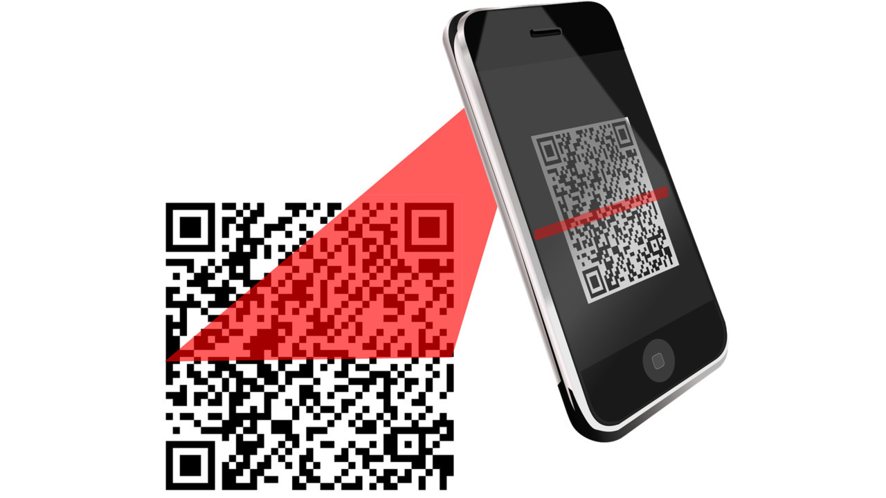 Công nghệ hiện đại đảm bảo độ sắc nét, in được những chiếc tem QR Code cực nhỏ